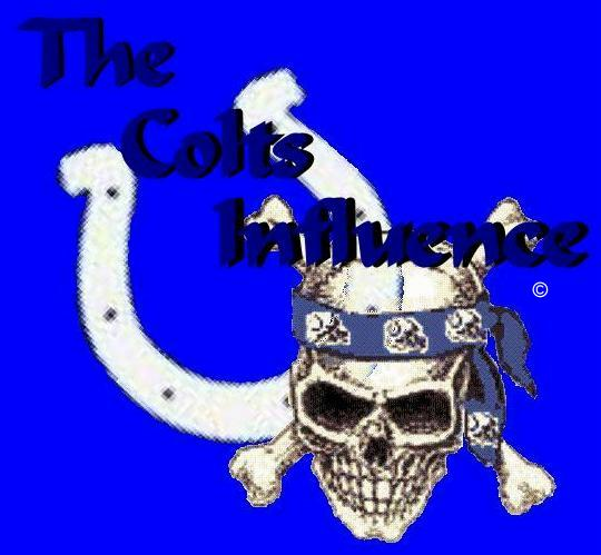 The Unofficial Indianapolis Colts Website - The Colts Inluence